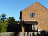 1 bed Terraced house in Badgers Close, Flitwick...
