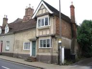semi detached home to rent in Church Street, Ampthill...