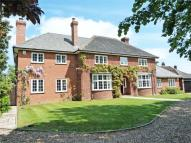 5 bed Detached home to rent in 52 Ampthill Road, Silsoe...