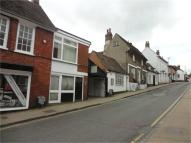 1 bed Flat to rent in Woburn Street, Ampthill...