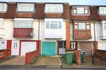 3 bed Terraced property in Nottingham Avenue, London