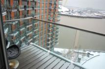 2 bed Apartment to rent in New Providence Wharf...