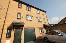 3 bedroom Terraced property to rent in Three bed town house