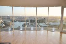 Flat to rent in Stunning Penthouse...