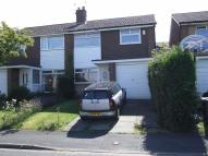 semi detached house to rent in Mardale Crescent, Lymm