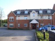 Flat in Crossland Mews, Lymm