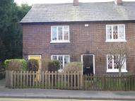 2 bed End of Terrace house to rent in Church Road, Lymm, Lymm