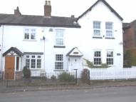 2 bed Terraced home to rent in Star Lane, Lymm
