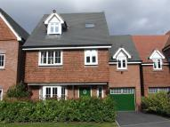 5 bedroom Detached home for sale in Chaise Meadow, Lymm...