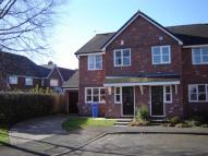 3 bed semi detached home to rent in Bucklow Gardens, Lymm...