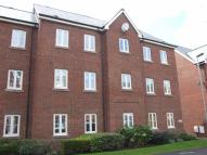 Flat to rent in Farcroft Close, Lymm
