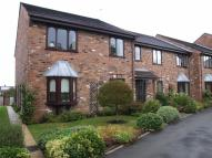 2 bedroom Retirement Property to rent in Cyril Bell Close, Lymm