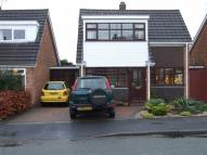 3 bed Link Detached House to rent in Rosebank, Lymm, Cheshire