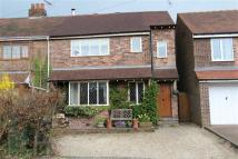 3 bed semi detached home in Cuerdon Drive, Thelwall...