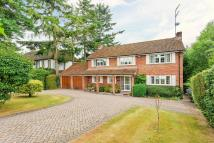 5 bedroom Detached house in Chorleywood