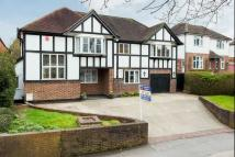Detached house for sale in Pinner Village