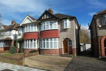 3 bedroom semi detached home in Pinner