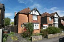 3 bedroom Detached house for sale in North Harrow