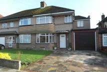semi detached home in Pinner