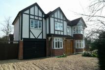 5 bed Detached property in Harrow-on-the-Hill