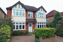 5 bedroom Detached house for sale in North Harrow