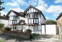 semi detached house for sale in Pinner Village