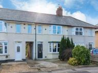 3 bed house in Cornwallis Road...