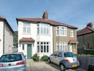 1 bedroom Flat in Laburnum Place...