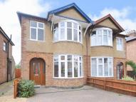 3 bedroom property to rent in Marshall Road...