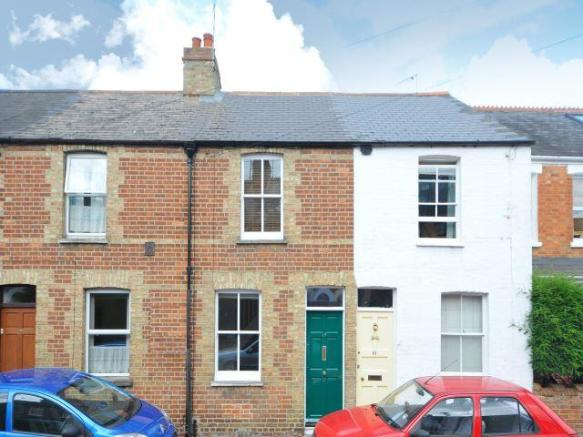 2 bedroom house to rent in sidney street oxford ox4