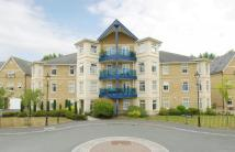1 bed Flat to rent in Coxs Ground...