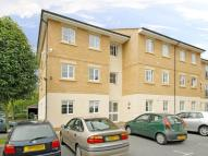 2 bed Flat in Grandpont Place...