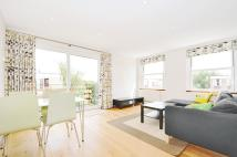 2 bed Flat in Park Close, Oxford,