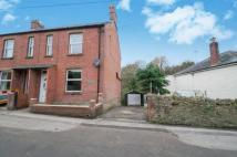 3 bedroom semi detached house in Belle Vue, Silver Street...
