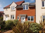 semi detached property in Wyndham Park, Yeovil