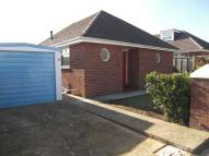 Detached Bungalow to rent in Lamorbey Terrace...