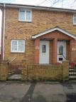2 bed semi detached home in Melville Street, Sandown...
