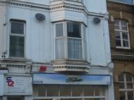 Flat to rent in High Street, Sandown...