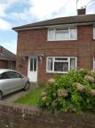 2 bedroom semi detached property to rent in Lea Road, Sandown, PO36