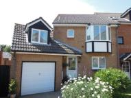 End of Terrace house for sale in Park Mews, Sandown...