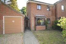 1 bed Terraced house in Church Road, Fleet, GU51