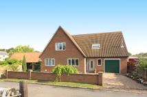 4 bedroom Detached home in Gold Street, Podington...