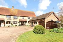 Character Property for sale in Grove Court, Turvey...