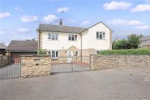 4 bed Detached house for sale in York Road, Wollaston...
