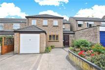 4 bedroom Detached property in Dinglederry, Olney...