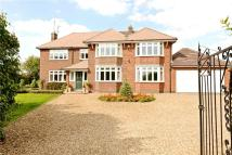 5 bed Detached property in York Road, Wollaston...