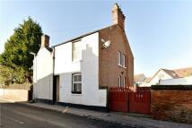 semi detached house in High Street, Harrold...