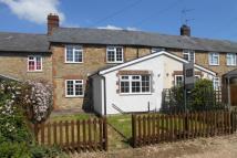 2 bed Terraced home in Brook Lane, Harrold...