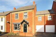 Link Detached House for sale in Bosgate Close, Bozeat...
