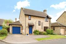 4 bed Detached home in Priory Close, Harrold...